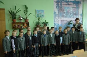 ГЕНДЕРНОЕ ОБУЧЕНИЕ: мальчики - налево, девочки – направо