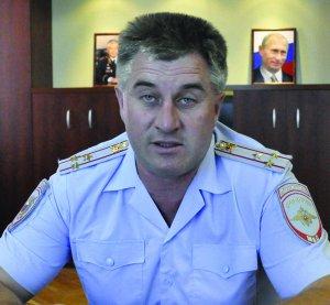 Начальник ОМВД по Яковлевскому району А. Коробейников: Стабилизировать криминогенную обстановку в общественных местах не удалось…