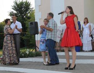 Фоторепортаж. Здесь начало России моей… Как праздновали День села Бутово.