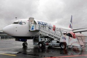 Прямые рейсы в Арабские Эмираты открыты в Белгороде