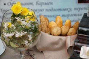 Фестиваль «ЭКО-кулинария»: блюда из экологически чистых продуктов