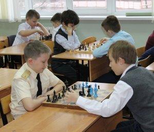 Растим новых карповых. Зачем в школах района дети занимаются шахматами?