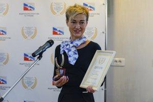Лучшая горничная России работает в Белгородской области