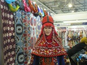 """Путешествие с """"Вечёркой"""". Средняя Азия. Таинственная, манящая..."""