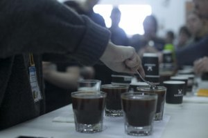 Правила обжарки и приготовления кофе от Сакамото и Ямамото