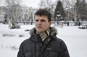 Николай СУВОРОВ: стрелок с героической фамилией