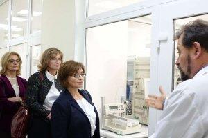 В Белгороде впервые фармацевтов будут обучать на двух языках