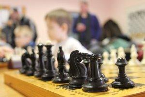 Властелины шахматной доски