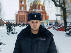 Вечный бой  за безопасность на дорогах. Инспектор ДПС Руслан Шибанов