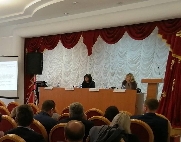 В Яковлевском городском округе прошел семинар-консультация