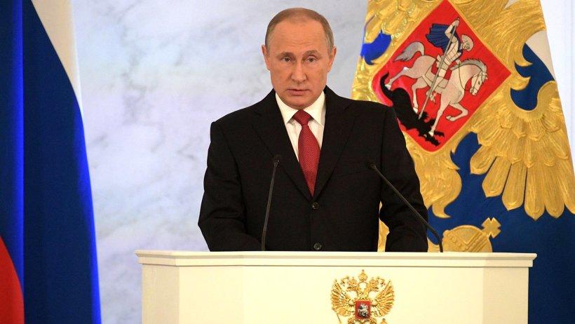 Как Россия «торпедировала» американскую гегемонию